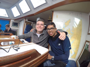 1114 Sailing Course 4